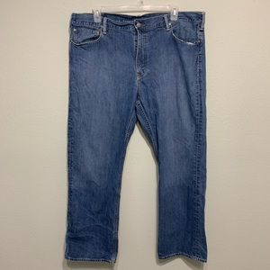 Polo Ralph Lauren Relaxed Straight Jeans